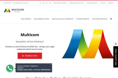 Multicom Kisielewski Jakubiak sp.j. - Agencja interaktywna Śrem
