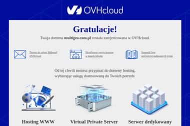 Multigeo Sp. z o.o. - Projekty Domów Jednorodzinnych Ostrołęka