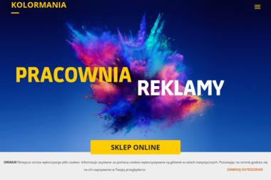multi-RELAMA.com Pieczątki, wizytówki - Ulotki Lublin