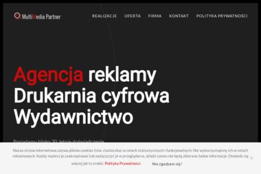 Multimedia Partner Sp. z o.o. - Ulotki Oświęcim
