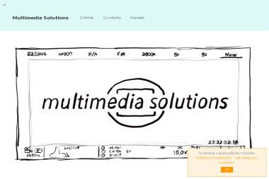 Multimedia Solutions - Fotografowanie Bielsko-Biała