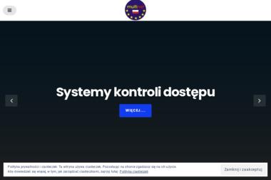 P.U.H. Multinet Szczepan Wójcik. Ochrona, alarmy - Kancelaria Prawna Jaworzno