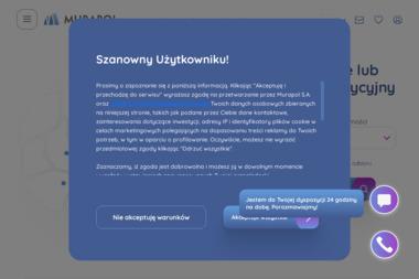 Murapol S.A. - osiedle Murapol Bażantów. Mieszkania, deweloper - Domy Pod Klucz Katowice