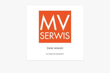 MV Serwis - Serwis Telefonów Gdańsk