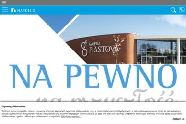 Nap Invest Sp. z o.o. Nieruchomości, mieszkania, inwestycje mieszkaniowe - Nowe Mieszkania Lublin