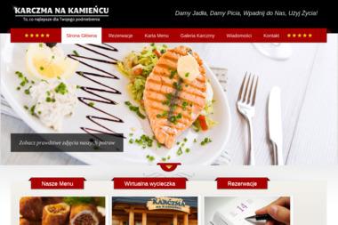 Karczma na Kamieńcu - Catering Nowy Sącz