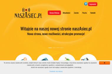Coner Electronic Łukasz Waszak - Tworzenie Stron Internetowych Mikołów