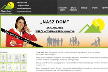Nasz Dom-Wspólnoty Mieszkaniowe-Zarządca Nieruchomosci Katarzyna Baranowska-Złotoryja. Zarządca - Rozliczanie Podatku Złotoryja