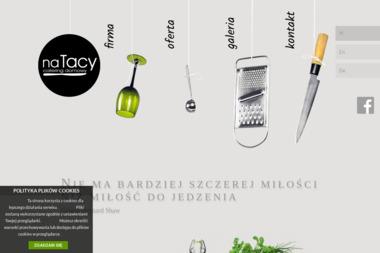 Marta Wojciechowska Natacy - Catering dla firm Szczecin