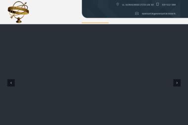 Kancelaria Rachunkowa Nawigator Dagmara Leszczyńska Trochonowicz - Prowadzenie Rachunkowości Stanisławów Pierwszy