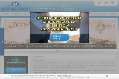 Dom Brokerski Negocjator Sławomir Grzegorz Bajczyk - Ubezpieczenie samochodu Elbląg