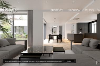 Neostudio Architekci - Adaptacja Projektu Gotowego Ustka