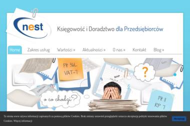 Zakład Rachunkowości i Doradztwa Nest Sp. z o.o. - Biuro rachunkowe Wolbrom