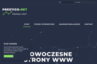 Net Inside - Pozycjonowanie Sadów