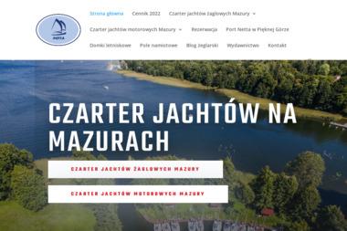 Port NETTA - Gastronomia Piękna Góra