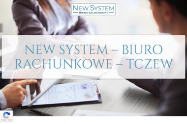 Biuro Rachunkowe New System Piotr Nawrocki - Finanse Tczew