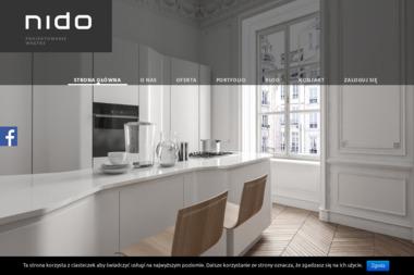 Nido - Architekt Wnętrz Konin