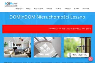 Centrum Kompleksowej Obsługi Nieruchomości Property - Geodezja Leszno