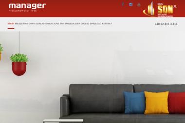 Nieruchomości - Manager - Doradcy Kredytowi Racibórz