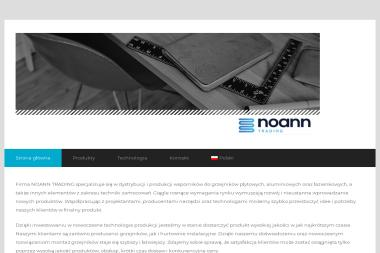 Noann Trading - Hydraulik Opalenica
