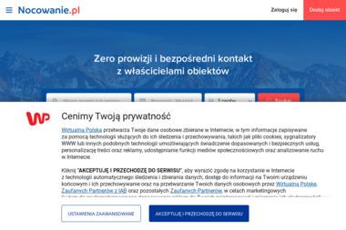 Nocowanie Pl Extramedia Sp. z o.o. Sp.K. - Tłumacze Lublin