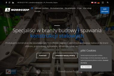 Nordcoop Sp. z o.o. - Budowa Domu Pod Klucz Gdynia