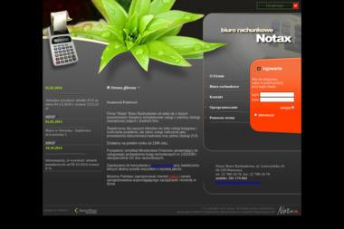 Biuro Rachunkowe Notax - Biuro rachunkowe Otwock