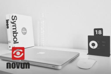 Novum Jacek Nowak - Drukowanie Konin
