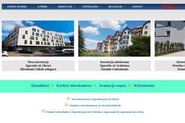 PW Ak Future Andrzej Krzywiński - Agencja nieruchomości Zgorzelec