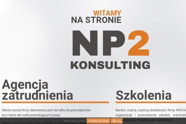 NP2 - Konsulting. Agencja pracy - Doradca Leasingowy Szczecin