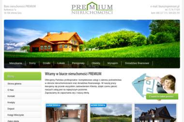 Premium. Ubezpieczenia, nieruchomości, kredyty - Leasing samochodu Jelenia Góra