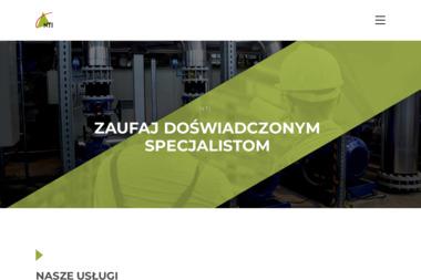 NTI Sp. z o.o. Nowoczesne Techniki Instalacyjne - Hydraulik Głogów
