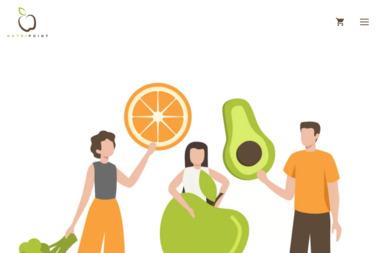 Centrum Dietetyczne NutriPoint - Dietetyk Rzeszów