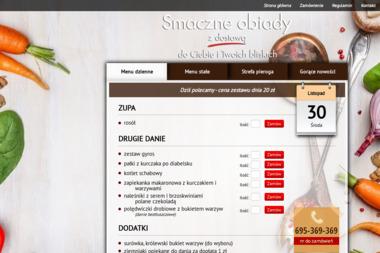 Restauracja - pizzeria Zaułek - Usługi Cateringowe Niepołomice