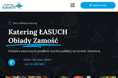 Restauracja Przy Kominku - Catering świąteczny Zamość