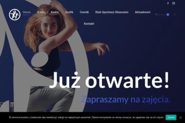 Obsession Dance Club & Restaurant - Catering dla firm Rzeszów
