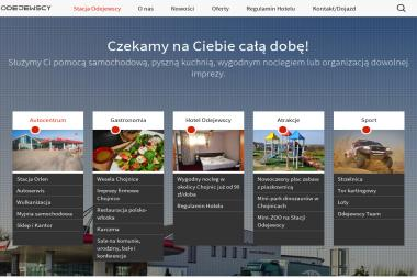 Restauracja i Karczma Odejewscy. Catering, imprezy okolicznościowe, jedzenie na wynos - Catering świąteczny Nieżychowice
