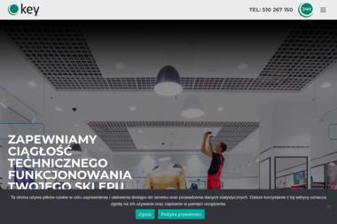 Okey s.c. Tomasz Bożyk, Paweł Bożyk - Hydraulik Koluszki