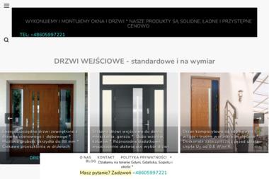 Spółdzielnia Techniczne Wyposażenie Wnętrz - Stolarka Okienna PCV Gdynia