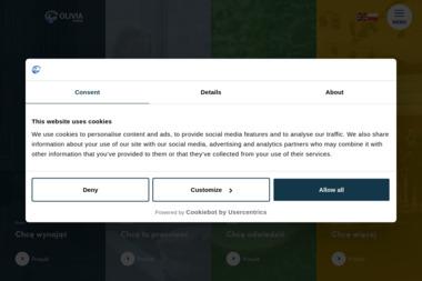 Olivia Business Centre Sp. z o.o. Olivia 4 Spółka Komandytowa - Wynajem nieruchomości Gdańsk