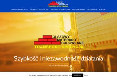 OLSZOWY - Posadzki Bielsko-Biała