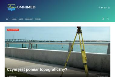 Centrum Medyczne Omnimed - Dietetyk Łódź