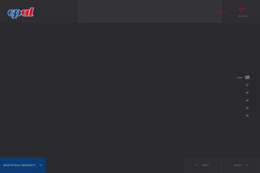 Opal Ryszard Szulc, Wacław Olejniczak Sp. z o.o. Sp. K. - Skład budowlany Grodzisk Wielkopolski