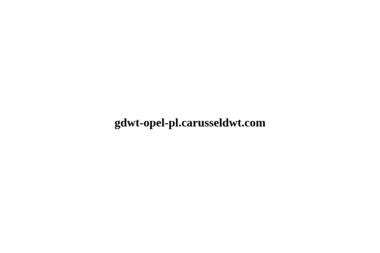 Środula Sp. z o.o. Autoryzowany Dealer Opel, Chevrolet, Kia - Leasing Samochodu Sosnowiec