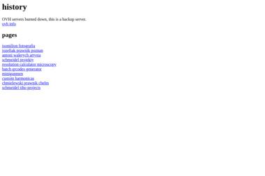 Opensite. Strony internetowe, pozycjonowanie - Strony internetowe Tuczno