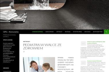 Okręgowe Przedsiębiorstwo Geodezyjno-Kartograficzne w Bydgoszczy Sp. z o.o. - Firma Geodezyjna Bydgoszcz