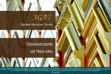 Pracownia Pozłotnicza Agat Adam Kaszuba - Drobny Remont Radom