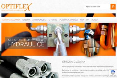 Optiflex - Hydraulik Nowy Sącz