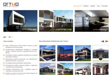 Ortho-architekci - Adaptacja Projektu Rudawa