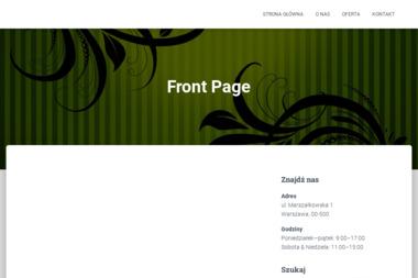 Pracownia Psychotechniczna Mgr Anna Osipiak - Psycholog Sokołów Podlaski